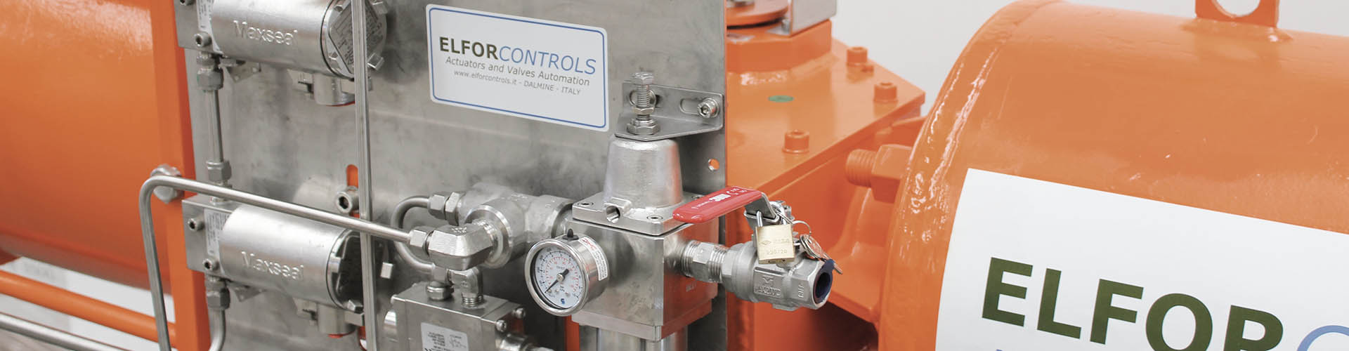 Control System - Control System & Remote Controller